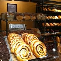 Photo taken at Panera Bread by hoda007 on 3/20/2013