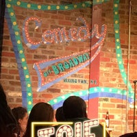 Photo taken at Comedy Off Broadway by Alyona Z. on 7/29/2017