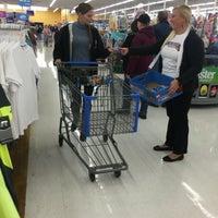 Photo taken at Walmart Supercenter by Alyona Z. on 3/25/2016