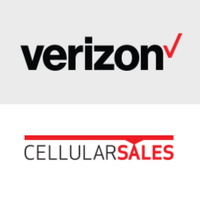 Photo taken at Verizon Authorized Retailer – Cellular Sales by Michael D. on 2/23/2017