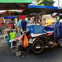 Photo taken at Taman Midah Morning Market by Cheanu.com on 3/30/2015