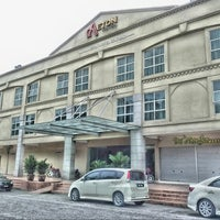 Photo taken at Aeton Hotel by Ejant A. on 11/29/2013