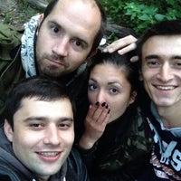 Photo taken at СНТ Весна by Aleksandr M. on 7/12/2014