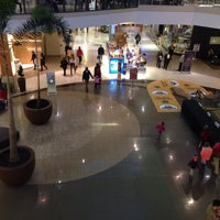 Photo taken at SouthPark Mall by Peter M. on 10/26/2013