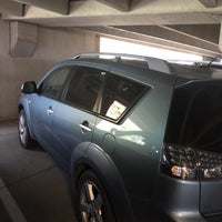 Photo taken at Turner Avenue Parking Structure by Frank M. S. on 5/17/2017