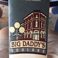 Photo taken at Big Daddy's Bar & Grill - Soulard by Frank M. S. on 8/5/2017