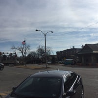Photo taken at Downtown Kirkwood by Frank M. S. on 1/28/2017