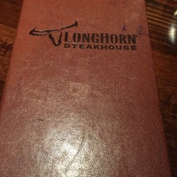 Photo taken at LongHorn Steakhouse by Frank M. S. on 12/22/2016