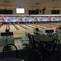 Photo taken at Camelot Bowl by Frank M. S. on 12/5/2016