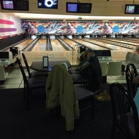 Photo taken at Camelot Bowl by Frank M. S. on 1/7/2017