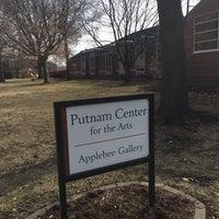 Photo taken at Putnam/Springer Center by Frank M. S. on 2/11/2017