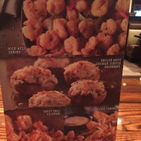 Photo taken at LongHorn Steakhouse by Frank M. S. on 4/28/2017