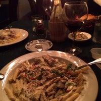 Photo taken at Milano's Italian Restaurant by Erica G. on 4/12/2014