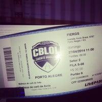Foto tirada no(a) My Ticket por Matheus A. em 4/24/2014