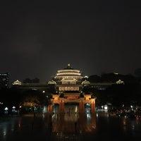 Photo taken at 人民大礼堂 by koie_koie on 1/12/2017
