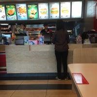 Photo taken at KFC by Fahmie J. on 6/23/2014
