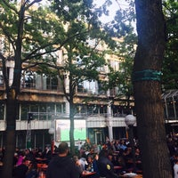 Das Foto wurde bei La Piazza von Claudia S. am 7/2/2016 aufgenommen