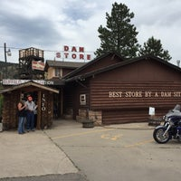 Photo taken at The Dam Store by Ben S. on 6/22/2016