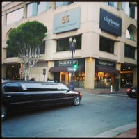 Photo taken at Parc 55 San Francisco - A Hilton Hotel by FLAMMARION C. on 5/26/2013