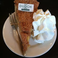 Photo taken at Dudok by Mariska K. on 11/9/2012