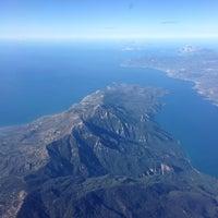 1/31/2013 tarihinde Martin C.ziyaretçi tarafından Milas Bodrum Havalimanı (BJV)'de çekilen fotoğraf