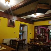 Photo taken at Restaurace U Balánů by Cox .. on 3/11/2017