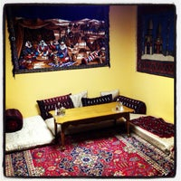 Photo taken at Afghan Cuisine by Jafar S. on 10/20/2013