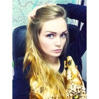 Photo taken at luftMeer by Валерия А. on 9/10/2014