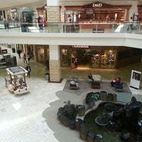 Photo taken at Clackamas Town Center by Yaqoub A. on 3/29/2013