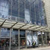 Photo taken at Time Warner Center by Yaqoub A. on 4/9/2013