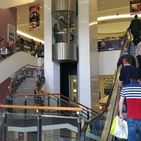 Photo taken at Jervis Shopping Centre by Lady J. on 5/26/2013