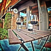 Photo taken at 3 Parks Wine Shop by Ronald M. on 6/15/2013