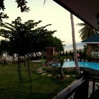 Photo taken at Chonnapha Resort by Babybring B. on 10/27/2012