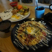 Photo taken at The Black House Zakka Store by CL C. on 10/22/2014