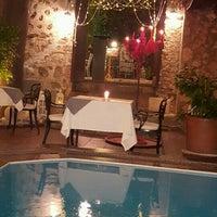Photo taken at Alp Paşa Restaurant by Hülya S. on 12/16/2016