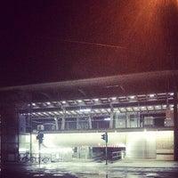 Das Foto wurde bei Bahnhof Jena Paradies von Martin v. am 9/8/2013 aufgenommen