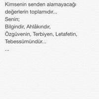 Photo taken at TEB by 🐾~|ÇiĞDeM|~🐾 on 9/19/2016