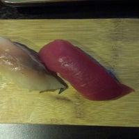 Photo taken at Goya Sushi & Grill Restaurant by Henk v. on 7/22/2013