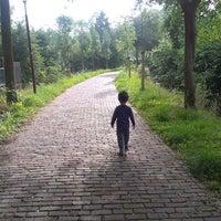 Photo taken at Randijk by Henk v. on 8/24/2013