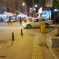 Photo taken at Molla Fenari Caddesi by Furkan Doğukan Hazar Ö. on 6/4/2016