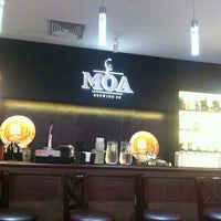 Photo taken at MOA New Zealand Bar & Grill by Kraisee P. on 6/21/2013