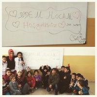 Photo taken at İsmetpaşa Ortaokul by Ddm on 12/19/2014