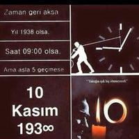 Photo taken at İsmetpaşa Ortaokul by Ddm on 11/10/2015