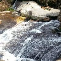 Photo taken at Kovai Kutralam by Sangeetha S. on 1/2/2014