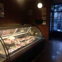Photo taken at Yasmine's Butchery by Michelle L. on 8/8/2015
