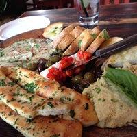 Photo taken at La Bocca Pizzeria & Wine Bar by Jesus C. on 6/28/2013