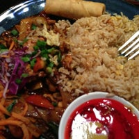 Photo taken at Tottie's Asian Fusion by Jesus C. on 4/10/2013