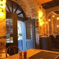 3/11/2018 tarihinde Medine D.ziyaretçi tarafından Gazetta Brasserie - Pizzeria'de çekilen fotoğraf