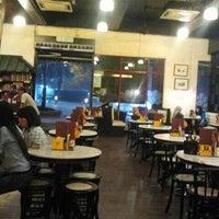 Photo taken at OldTown White Coffee by anwar 🎸 on 12/8/2012
