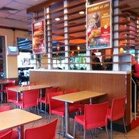 Photo taken at McDonald's by anwar 🎸 on 1/28/2013